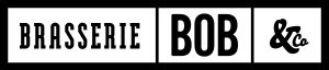 Logo Brasserie Bob & Co